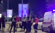Втратив свідомість: у Ковелі четверо молодиків побили чоловіка. ВІДЕО