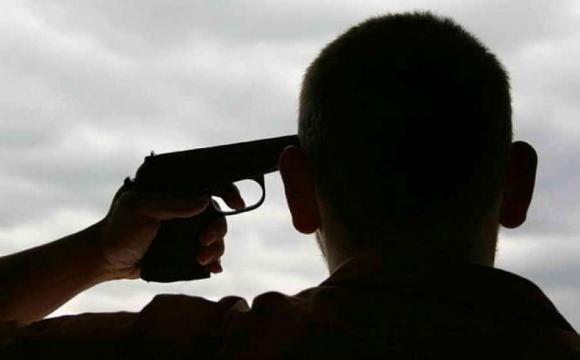 Не захотів більше жити: волинянин вистрілив собі в голову