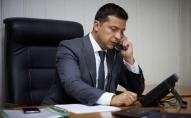 Зеленський провів телефонну розмову з президентом Португалії
