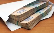 У Луцьку 30% зарплат платиться в конвертах