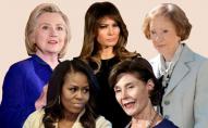 Як одягалися перші леді США на інавгурації своїх чоловіків? ФОТО