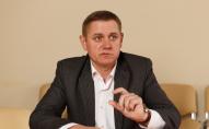 Поліщук став першим заступником Недопада