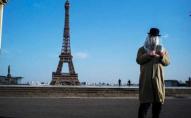 У Франції оголосили про третю хвилю коронавірусу