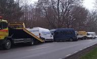 У Польщі зіткнулися одразу три буси з українцями: є жертви. ФОТО