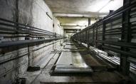У Польщі з 15-го поверху обірвався ліфт з українцями. ФОТО