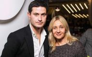 Відомий український актор розлучається з дружиною