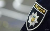 На Волині керівник райвідділу поліції потрапив у ДТП на службовому авто