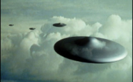Пентагон підтвердив справжність кадрів з НЛО. ВІДЕО