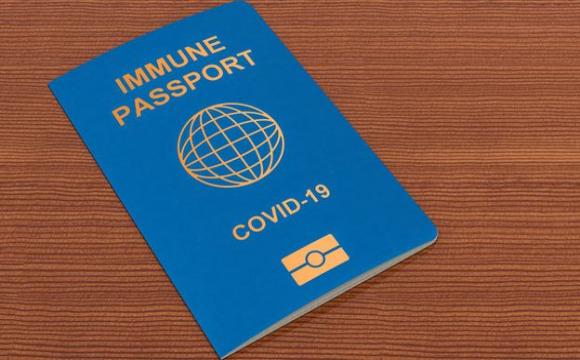 ВООЗ знову виступила проти паспортів вакцинації