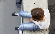 У столиці ще одна дитина вчинила самогубство