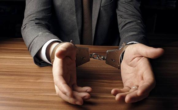 В Луцьку арештували лучан, які не хотіли працювати