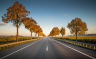 На українські дороги виділять мільярди гривень