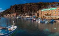 Курорт у Туреччині закриють на півтора року