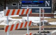 16-річний учень «випадково» у школі підірвав бомбу