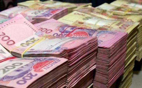 На Волині привласнили майже 1 мільйон бюджетних грошей