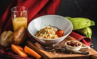 Що можна їсти в Успенський піст: календар харчування по днях