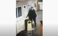У Києві чоловік вдарив головою співробітницю метро