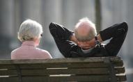 В Україні з 1 березня проіндексують пенсії на 11 відсотків