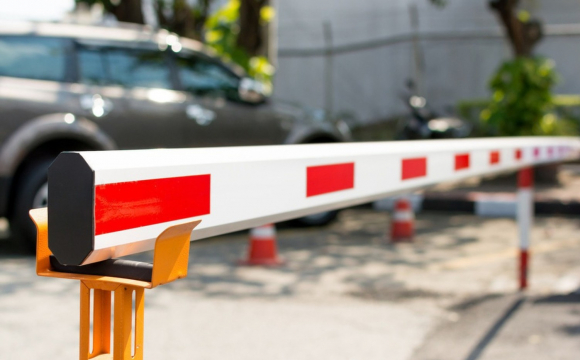 У Луцьку демонтують обмежувачі руху (адреси)