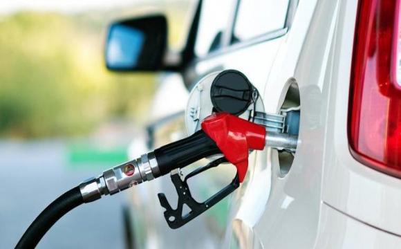 Ціни на бензин продовжують зростати