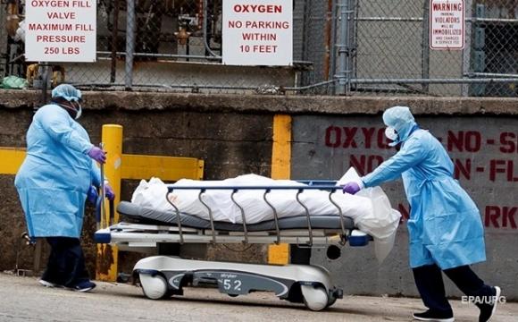 Другий рік пандемії буде важчим, ніж перший - ВООЗ