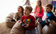 У Луцьку відкрили новий дитячий простір Kid's Club