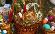 Волинянам дали рекомендації, як безпечно відсвяткувати Великдень