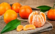 Дієтологиня дала важливі рекомендації щодо вживання мандаринів