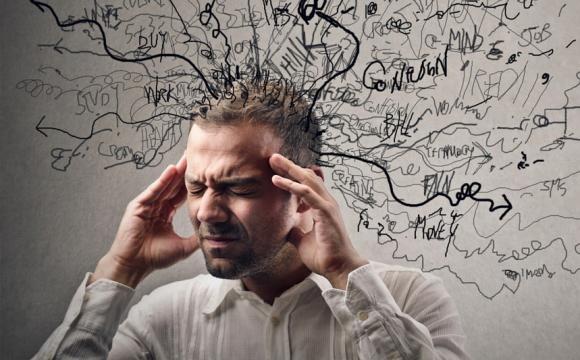 Назвали перші несподівані ознаки проблем із психікою