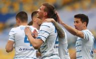 Динамо Київ - чемпіон України