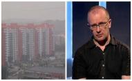 «Ниюча купа лайна»: чиновник обізвав людей, які задихаються від диму