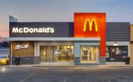 «МакДональдc»: офіційна дата відкриття закладу у Луцьку