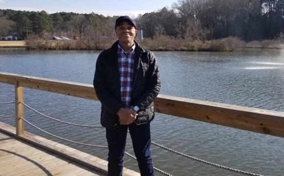 Чоловіка, який відсидів 26 років у камері смертників, виправдали. ФОТО
