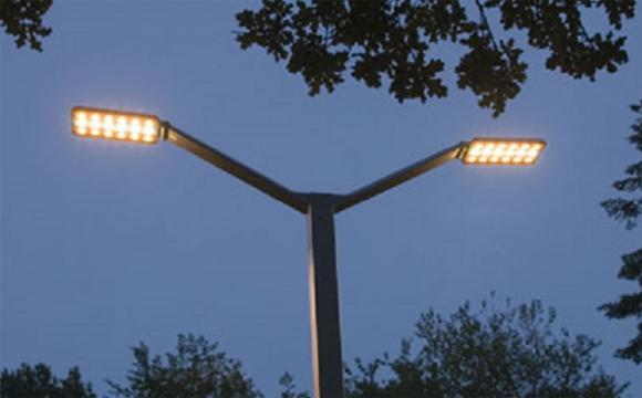 У волинському селі планують зробити LED-освітлення