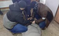 СБУ затримала двох агентів ФСБ. ФОТО