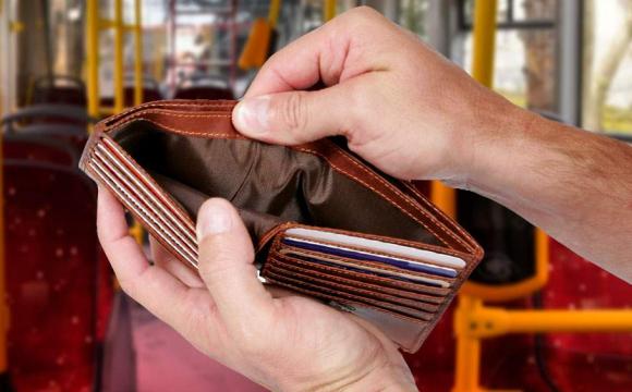 Неадекватна ціна на проїзд: Поліщук обурений новими тарифами