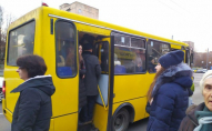 У Луцьку на 17 тисяч оштрафували водія маршрутки
