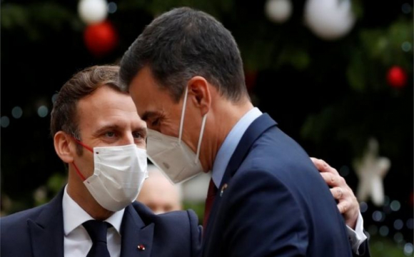 Найвищі посадовці країн ЄС ідуть на самоізоляцію