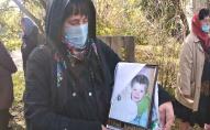 Батько задушив натільним хрестиком 1,5-річну доньку
