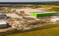 На Волині будується сучасне переробне підприємство вартістю у 50 мільйонів євро