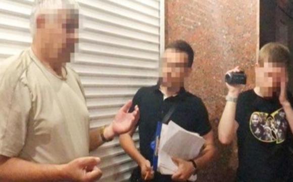 На Черкащині суддю засудили за хабар
