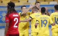 Стало відомо, коли УЄФА візьметься за матч Швейцарія - Україна