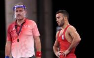 Олімпіада-2020: Парвіз Насібов виборов друге «срібло» для України