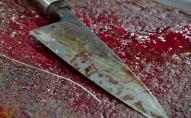 У Луцькому районі 60-річний чоловік зарізав сина