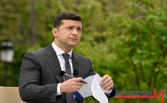 У Зеленського пропонують переглянути резонансні справи проти активістів