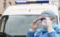 В Україні майже 12 тисяч нових випадків COVID-19