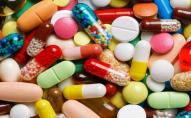 В Україні різко подорожчали антибіотики