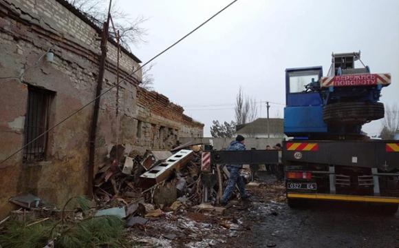 На Миколаївщині стався вибух на території школи