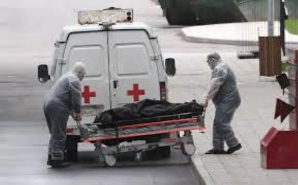 Вперше понад 15 тисяч випадків зараження за добу: Україна встановила абсолютний антирекорд по COVID-19