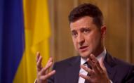 Зеленський пояснив, чому Україна не може припинити участь у Мінському процесі